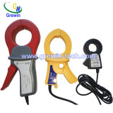 0.5-1000A Clamp on CT 100mv/a