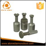 Electroplated Diamond Core Drilling Bit for Tile Marble Granite