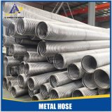Stainless Steel Annular Convoluted Metal Hose for Steam