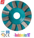 Diamond Grinding Cup Wheels for Stone