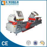 CNC Double Head Cutting Saw for Aluminum Windows