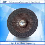 180X6X22 Depressed Center Grinding Wheel for Steel