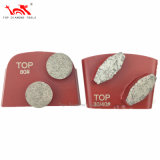 Lavina Diamond Grinding Segments for Concrete Floor Grinding and Polishing