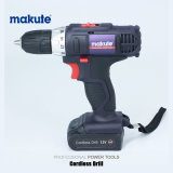 China Power Tools Quick-Charging Cordless Hammer Drill
