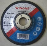 Depressed Center Cutting Wheel (R42)