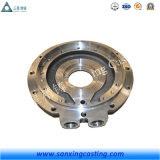 Stainless Steel Lost Wax Casting Auto Machine Equipment Hardware