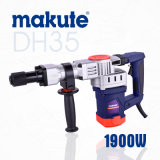 2017 New Power Tools Hammer Makute with Big Power