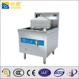 Large Power Dumpling Buns Electric Steamer for Restaurant (QX-QXL)