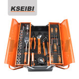 2017 Kseibi 3 Compartments Tool Set 62 PCS