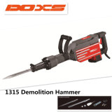 Demolition Hammer Hammer Type 1850W Power Tools Electric Demolition Hammer