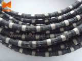 Diamond Wire Cutting Rope for Granite Quarry