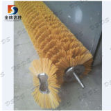 Replacement Convoluted Snow Brush Attachment