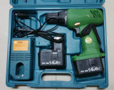 Power Tools High Quality Rechargeable Cordless Electric Battery Hammer Drill