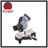 Low Noise Professional Wood/Aluminium Cutting 305mm Silent Miter Saw