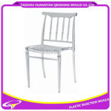 New Fashion ABS Transparent Chair for Plastic Injection Mould