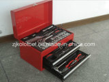 Factory Cheap Price Red Hand Tool Box