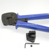 Solar Mc4 Crimper Crimping Tool for 2.5/4/6mm2 Connector