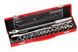 Socket Set Tool, 16 PCS Socket Set Hand Tools