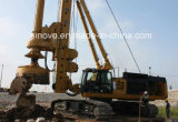 TR400D Rotary Drill Rig for Big Piles Construction