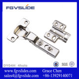 Italy Technology Steel Door Hardware Clip on Soft-Closing Hinges