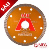 China Manufacturers Concrete Diamond Cutting Blade Skill Saw