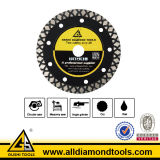 Diamond X Terminator Saw Blade