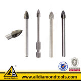 Diamond Drilling Bits for Glass and Tiles