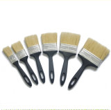 Professional Paint Brush with Color Plastic Handle (GMPB022)