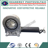 ISO9001/CE/SGS Keanergy Slew Drive for Home Solar System