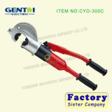 Hydraulic Crimping Tool with Crimping Range 35-400mm2 (CYO-300C)