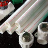 PPR and PVC Tubes and Fittings Polypropylene Water Pipe Building Materials Polypropylene Pipe