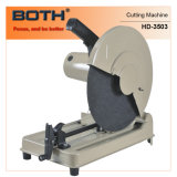 1800W Cutting Machine Metal Cutting Saw (HD3503A)