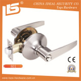 Zinc Alloy Door Tubular Handle Lock-815