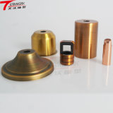 Machining Accessories of Copper/Brass Rapid Prototyping