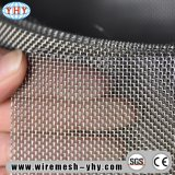 SS304 316 316L Stainless Steel Wire Mesh for Filter