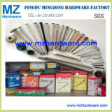 Common Nails, Roofing Nails, Finish Nails, Coil Nails, Shoe Tacks, Horseshoe Nails, Concrete Nails
