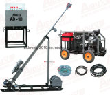 Ad-100 0-150m Depth Full Hydraulic Core Sampling Drilling Rig Drilling Machine