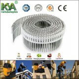 15 Degree Plastic Sheet Coil Nails