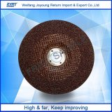Abrasive Grinding Wheel for Metal Grinding Tools
