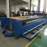 Aluminum/Brass/Copper Sheet (4100X1500mm) Laser Cutting Machine/Laser Cutter (TQL-LCY620-4115)