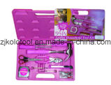 Professional Tools for Lady Carpenter Tool Set