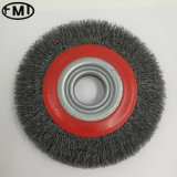 Customized Industrial Brushes Wheel Brushes for Gear Deburring (WB-11)
