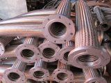 304 Stainless Steel Corrugated/Convoluted Flexible Metal Hose