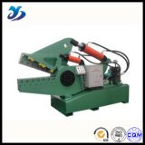 Alligator Shear Machine Aluminum Can Recycling Machine Price Shear Used for Cutting Sheet Metal