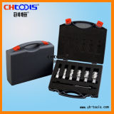Tool Manufacture HSS Magnetic Drill Bit Tool Set