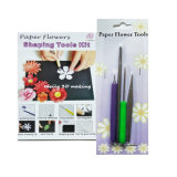 DIY Tool Set for Making Paper Flower (DPFT-5)