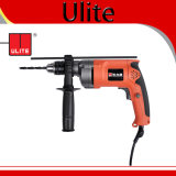 13mm Aluminum Electric Drill with Side Handle Power Tools