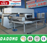 ES300 Mechanical Power Punch Press CNC Turret Punching Machine