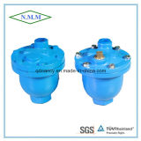 Cast Iron Single Ball Automatic Air Vent Valve