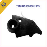 Cast Iron Casting Hardware Machining Parts Bracket